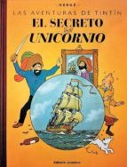 el secreto del unicornio (coleccion las aventuras de tintin gran formato)-9788426139344