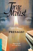 presagio-jorge molist-9788427028944