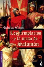 los templarios y la mesa de salomon-nicholas wilcox-9788427031944
