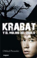 krabat y el molino del diablo-otfried preussler-9788427900844