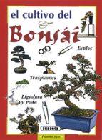 el cultivo del bonsai-9788430597444