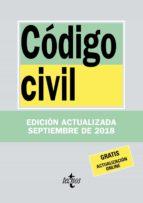 codigo civil. 37ª ed-rodrigo bercovitz rodriguez-cano-9788430975044