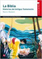 la biblia: historias del antiguo testamento, educacion primaria. material auxiliar-martin waddell-9788431650544