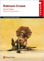 robinson crusoe-daniel defoe-9788431668044