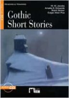 gothic short stories. book + cd 9788431697044
