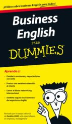 business english para dummies 9788432900044