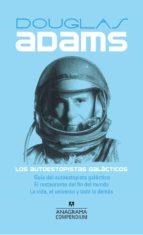 los autoestopistas galácticos (ebook) douglas adams 9788433938244