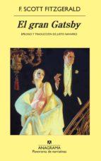 el gran gatsby-francis scott fitzgerald-9788433975744