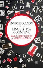 introduccion a la linguistica cognitiva-maria josep cuenca-joseph hilferty-9788434405844