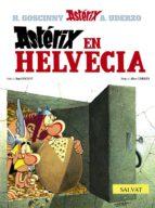 asterix 16: asterix en helvecia rene goscinny albert uderzo 9788434567344
