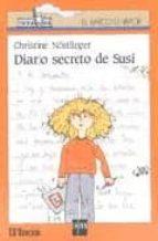 diario secreto de susi; diario secreto de paul-christine nostlinger-9788434851344
