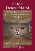 El salon deutschland Epub Libros electrónicos gratis para descargar