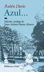 azul... (ebook)-ruben dario-9788441413344
