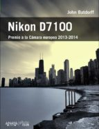 nikon d7100-john batdorff-9788441534544