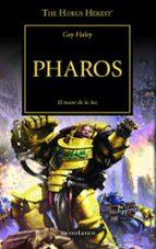 pharos nº 34: el ocaso de la luz guy haley 9788445005644