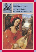 antologia de la musica romantica-leon plantinga-9788446016144