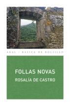 follas novas-rosalia de castro-9788446030744