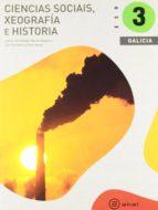 ciencias sociales 3º eso (galicia) (gallego) (2011)-9788446033844