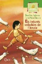 Descarga gratuita de libros de computadora torrent Els infants voladors de l anoia