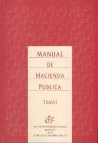 manual de hacienda publica 2 vols 9788447601844