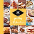 1001 recetas de deliciosa reposteria-9788448021344