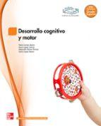 desarrollo cognitivo y motor. grado superior. (técnico superior en educación infantil). 9788448183844