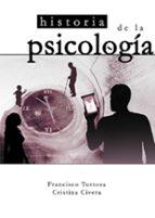 historia de la psicologia francisco tortosa gil 9788448198244