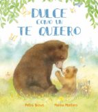 dulce como un te quiero (ebook)-petra brown-marina montero-9788448841744
