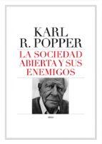 la sociedad abierta y sus enemigos-karl r. popper-9788449323744