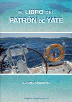 el libro del patron de yate alfonso jordana 9788461434244