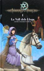 cròniques de la torre i. la vall dels llops (ebook-epub) (ebook)-laura gallego garcia-9788466127844