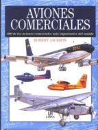 aviones comerciales-robert jackson-9788466205344