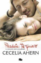 posdata: te quiero (ebook)-cecelia ahern-9788466645744