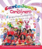 cantajuego: el cancionero (incluye cd) 9788467008944