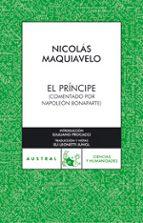 el principe-nicolas maquiavelo-9788467021844