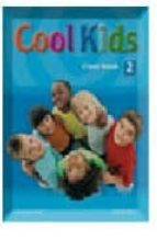 cool kids 2: student s book (pack con multi-rom)-9788467321944