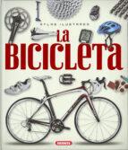 atlas ilustrado de la bicicleta equipo susaeta 9788467749144
