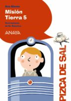 mision tierra 5-ana alonso-9788467861044