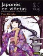 japones en viñetas vol. 1 (8ª ed)-marc bernabe-9788467905144