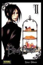 black butler (vol. 2)-yana toboso-9788467906844