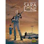 sara lone 3. sniper lady-9788467931044