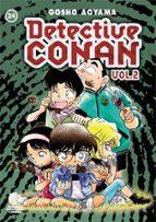 detective conan ii nº 24-gosho aoyama-9788468471044