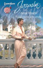 cuando nunca se ha amado (ebook)-anne weale-9788468735344