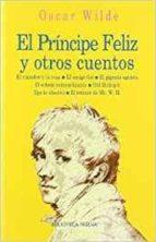 el principe feliz y otros cuentos-oscar wilde-9788470308444