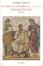historia de la decadencia y caida del imperio romano (tomo 2) edward gibbon 9788475067544