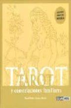tarot y constelaciones familiares-daniel rodes-9788475566344