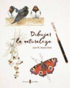 dibujar la naturaleza, 2016 (2ª ed.)-juan manuel varela simo-9788476289044