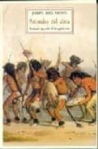 animales del alma: animales sagrados de los oglaga siux joseph epes brown 9788476511244