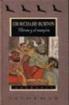 vikram y el vampiro richard, sir burton 9788477023944