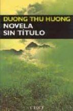 novela sin titulo-duong thu huong-9788477651444